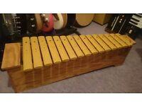 Sonor TAKX100 Tenor-Alto Xylophone