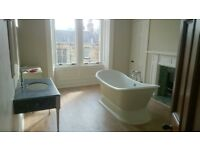 Experienced, skilled and professional bathroom installation team. Highest quality, excellent prices.