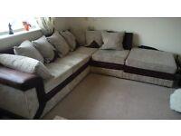 Corner sofa for sale £220