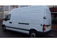 Man with Van! Removals services available! Reliable,experienced book now,call or text or Whatsapp
