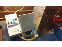 230v electric pack for van conversion etc