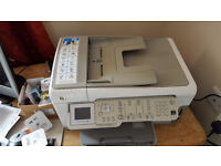 HP Printer-scanner-Fax-copier.