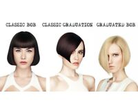FREE HAIRCUT FROM HIGHLY EXPERIENCED TONI&GUY HAIRDRESSER