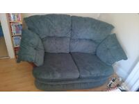 Comfy sofa and armchairs
