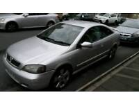 Astra Coupe For Swaps
