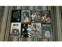 8 music dvds