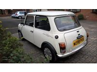 Beautiful Classic Rover Mini Sprite 1275cc, only 63k miles, 3 owners