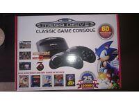 +++Classic Sega Mega Drive+++