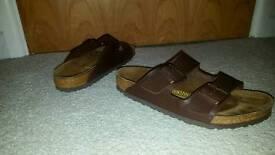 Birkenstock Unisex Sandals Eur 41/UK7