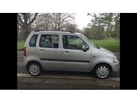 2004 1.2 Vauxhall Agila taken in PX excellent 46+ MPG/Cheap tax/cheap insurance/5dr/long MOT £575px?