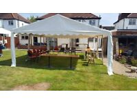 MARQUEE 6*3M WHITE