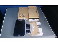 Samsung S5 Neo Spare Or Repiar Boxed Broken Cracked Screen £40 OVNO
