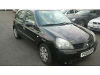 2005 Renault clip 1m2 5 doors full mot