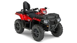 2017 polaris Sportsman Touring 850 SP