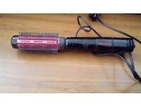 Revlon hair curler and dryer