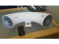 Samsung dual dock with bluetooth