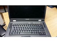 Lenovo 3000 N100 Laptop 15.4'' Display Webcam Wifi Win7 Office2010 Photoshop 2GB Ram 80GB HardDisk