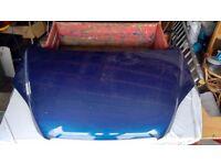 Honda CRV CR-V CR V Bonnet 2007 2008 2009