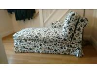 Chaise lounge in very good condition