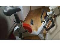 Schiller ergometer medical rehab exercise bikes Rrp £5k per unit