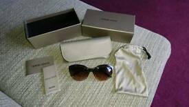9dc0ccd0415 Giorgio Armani ladies sunglasses