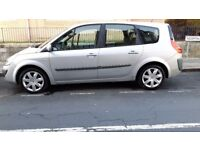 Renault Grand Scenic 1.9 dCi Dynamique (07 plate)