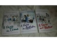 Evelyn prentis trio books