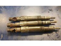 FORD TRANSIT MK6 2000-2006 2.0DI TDDI 2.4 INJECTOR (DELPHI) TJBB02801D EXG