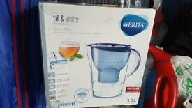 Cheap. Brita Water Filter Jug. Collect today cheap