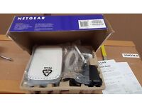 NETGEAR DG834GUK DG834G 54Mbps Wireless ADSL2+ Modem Firewall Router with 4-port 10/100 Switch