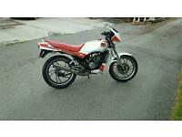 Yamaha mk1 rd125lc