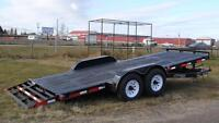 ALBERTA TRAILERS RED TAG SALE ON NOW!