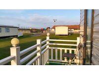 Holiday caravan to rent Leysdown-on-sea Central beach holiday park