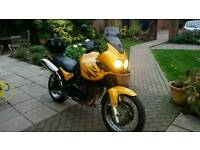 Great Triumph tiger 885i