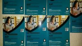 Accounting Books Level 2