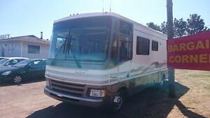 1999 Ford Super Duty F550 Motorhome