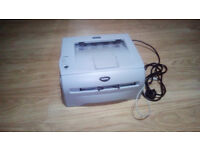 Brother HL2035 Black & White Laser Printer