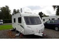 4 berth sterling europa 520 2009