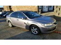 Mazda 6sell or swap