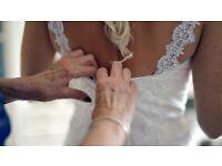 Wedding videographer offering big discounts