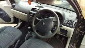 Clio 16v 600£