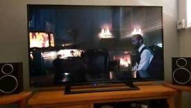 """Sharp 50"""" LCD TV"""