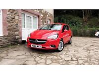 Vauxhall corsa se 1.4 automatic 1 previous owner( 1000 mils on the clock )