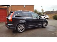 Honda Crv Great Look And mint Condition !!!
