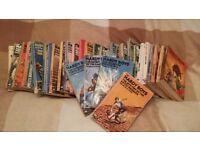 Hardy Boys books by Franklin Dixon