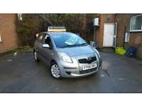 2008 TOYOTA YARIS 1.4 DR D-4D 5 DOOR