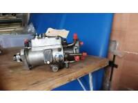 Aec fuel pump