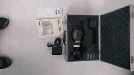 Canon xm2 video camera