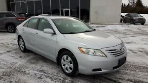 2009 Toyota Camry SOLD SOLD