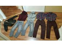 Kids clothes for sale.